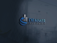 Demmer Investments Logo - Entry #47