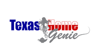 Texas Home Genie Logo - Entry #63