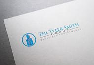 The Tyler Smith Group Logo - Entry #80