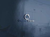 Creative Granite Logo - Entry #140