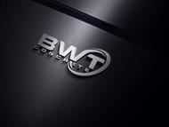 BWT Concrete Logo - Entry #180