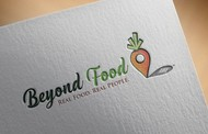 Beyond Food Logo - Entry #269