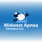 Midwest Apnea Solutions, LLC Logo - Entry #24