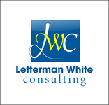 Letterman White Consulting Logo - Entry #62