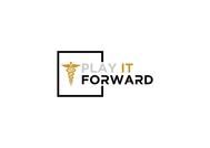 Play It Forward Logo - Entry #47
