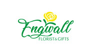 Engwall Florist & Gifts Logo - Entry #198