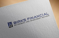 Birks Financial Logo - Entry #231