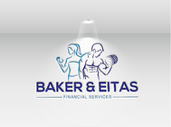Baker & Eitas Financial Services Logo - Entry #218
