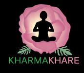 KharmaKhare Logo - Entry #53