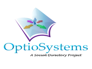 OptioSystems Logo - Entry #83