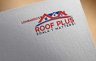 Roof Plus Logo - Entry #47