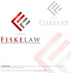 Fiskelaw Logo - Entry #19
