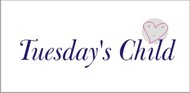 Tuesday's Child Logo - Entry #87