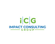 Impact Consulting Group Logo - Entry #7
