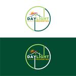 Daylight Properties Logo - Entry #34