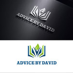 Advice By David Logo - Entry #121