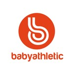 babyathletic Logo - Entry #76