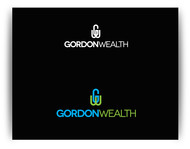 Gordon Wealth Logo - Entry #81