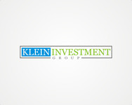 Klein Investment Group Logo - Entry #95
