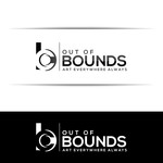 Out of Bounds Logo - Entry #62