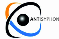 Antisyphon Logo - Entry #645