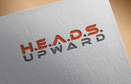 H.E.A.D.S. Upward Logo - Entry #1