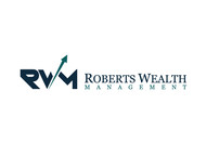 Roberts Wealth Management Logo - Entry #321