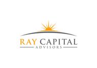 Ray Capital Advisors Logo - Entry #607