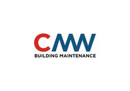 CMW Building Maintenance Logo - Entry #65