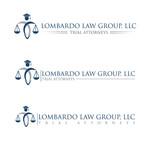 Lombardo Law Group, LLC (Trial Attorneys) Logo - Entry #86