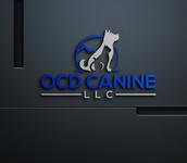 OCD Canine LLC Logo - Entry #43