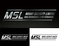 Moray security limited Logo - Entry #88