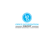 Office Intervention Group or OIG Logo - Entry #109