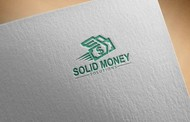 Solid Money Solutions Logo - Entry #74