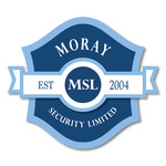 Moray security limited Logo - Entry #6