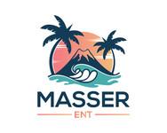 MASSER ENT Logo - Entry #234