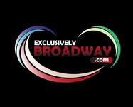 ExclusivelyBroadway.com   Logo - Entry #120