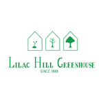 Lilac Hill Greenhouse Logo - Entry #153