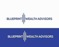 Blueprint Wealth Advisors Logo - Entry #53