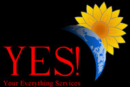 Your Everything Services Logo - Entry #9