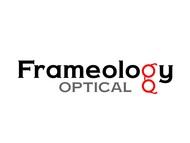 Frameology Optical Logo - Entry #38