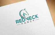 Redneck Fancy Logo - Entry #123