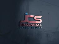 jcs financial solutions Logo - Entry #37