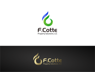 F. Cotte Property Solutions, LLC Logo - Entry #244