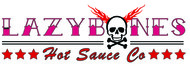 Lazybones Hot Sauce Co Logo - Entry #86