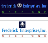 Frederick Enterprises, Inc. Logo - Entry #150