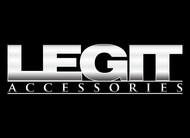 Legit Accessories Logo - Entry #56