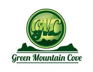 Logo design for a private country estate - Entry #22