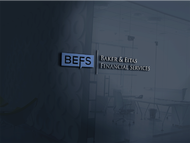 Baker & Eitas Financial Services Logo - Entry #500
