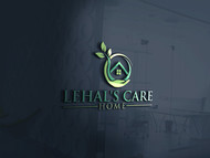 Lehal's Care Home Logo - Entry #27